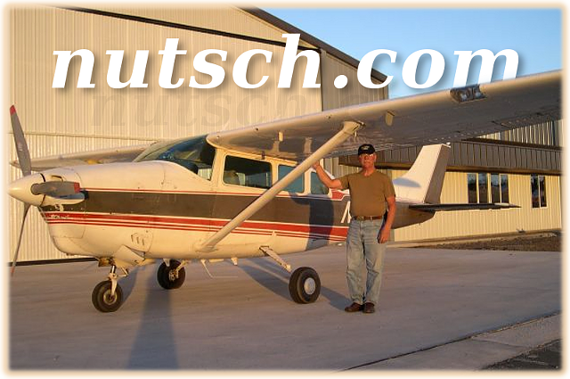[Wayne C. Nutsch - Aviation Consultant]