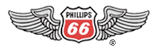 [Phillips 66 Logo]